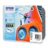 Картридж Epson T0635 multipak