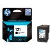 Картридж HP 121 черный (CC640HЕ)