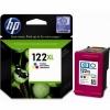 Картридж HP 122 XL цветной (CH564HЕ)