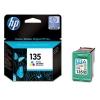 Картридж HP 135 цветной (C8766НЕ)