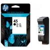 Картридж HP 45 черный (51645GЕ)