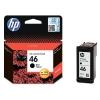 Картридж HP 46 черный (CZ637АE)