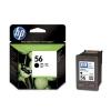 Картридж HP 56 черный (C6656АE)