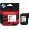 Картридж НР 651 черный (C2P10AE)
